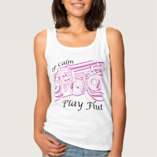 Skjorta för flöjt för behållalugnlek för flickor linne