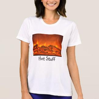 Skjorta för hettsaker T Tee