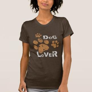 Skjorta för hund älskare T Tshirts