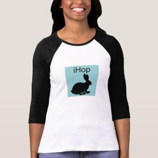skjorta för iHoppåskutslagsplats T Shirts