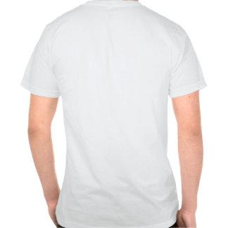 Skjorta för Inebriation T 20 år Drunkiversary! Tshirts