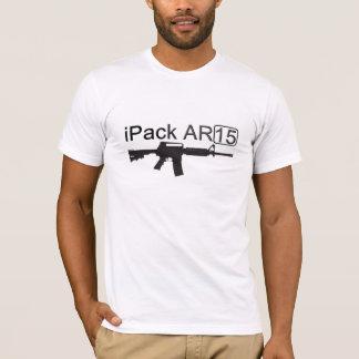 skjorta för iPack AR15 T-shirts