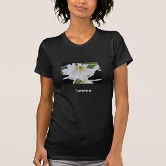 Skjorta för Ismene lilja T Tee Shirt
