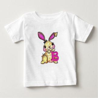"""Skjorta för kanin """"B"""" Tshirts"""