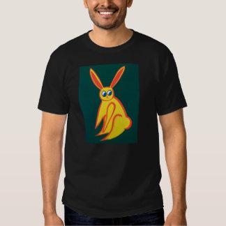 Skjorta för kanin T T Shirts