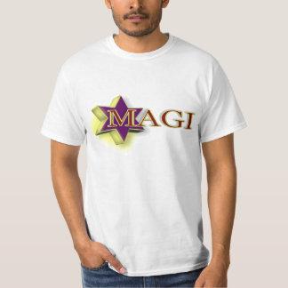 Skjorta för Magi T Tröja