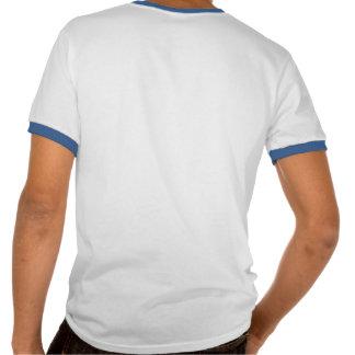 Skjorta för medvetenhet för lagAidan Autism Tee Shirts