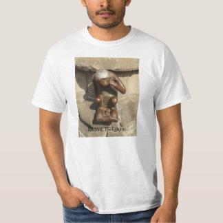 Skjorta för Mons apautslagsplats Tröja