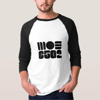 Skjorta för MOS 6502 T Shirt