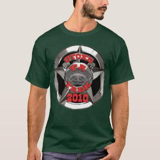 Skjorta för Otoko Trek T T Shirt