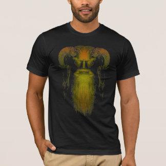 Skjorta för Pagan gudom T Shirt