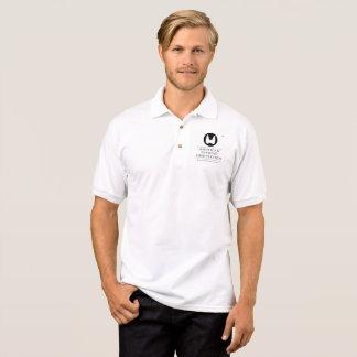 Skjorta för Polo för amerikanThyroidanslutning Pikétröja