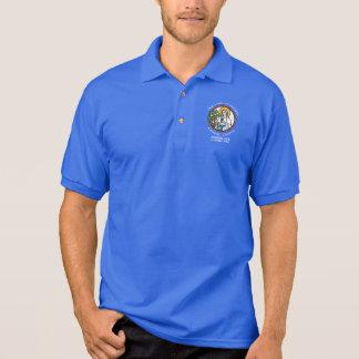 Skjorta för Polo för kommitté för Tenniströja