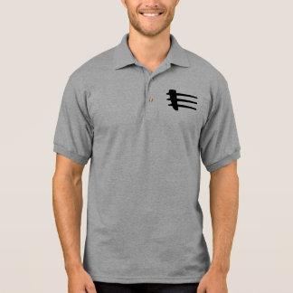 Skjorta för Polo för Strake för Chrysler Polotröja