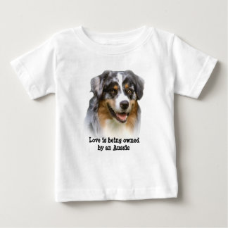 Skjorta för sagolikt småbarn för australian t shirts