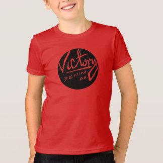 Skjorta för seger T Tshirts