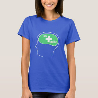 Skjorta för tänkarealitetutslagsplats t shirts