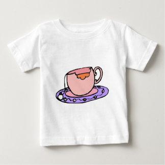 Skjorta för Teaparty T Tröja