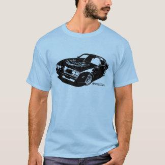 Skjorta för trans.-förmiddag T T-shirt