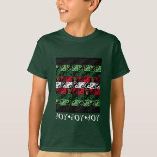 Skjorta för unge för klirr för tröja för