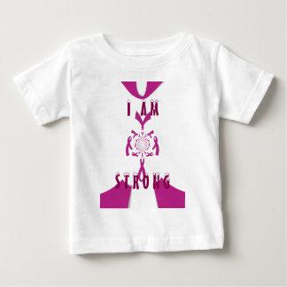Skjorta för utslagsplats för bröst för t shirts