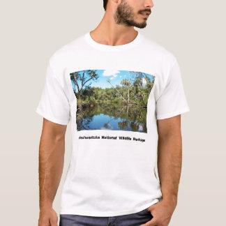 Skjorta för UTSLAGSPLATS för fristad för Tee Shirt