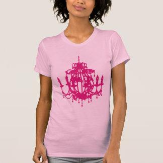 Skjorta för utslagsplats för konst för t-shirt