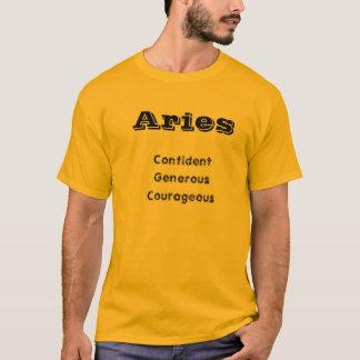 Skjorta för vädur T Tee Shirt