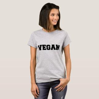 Skjorta för Vegan t för henne Tee