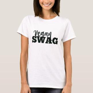 Skjorta för VEGANBYLTE T T Shirts