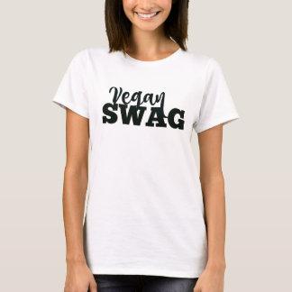 Skjorta för VEGANBYLTE T Tee Shirts