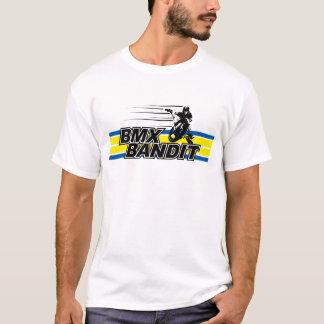 Skjorta för vintage BMX T Tee