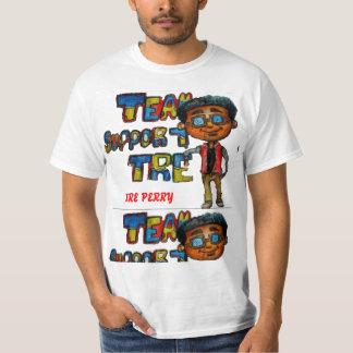 Skjorta för vitlagtre t-shirts