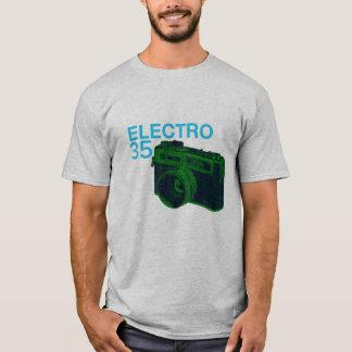 Skjorta för Yashica Electro 35 Tshirts