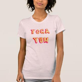 Skjorta för YogaYum lutning T Tröja