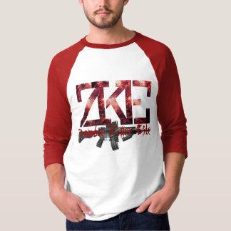 Skjorta för ZKE AR15 T Shirts