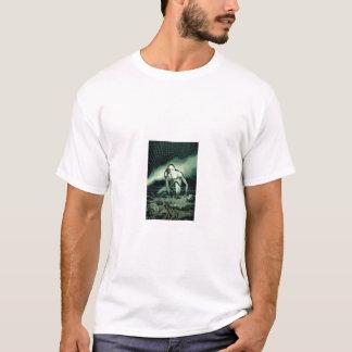 Skjorta för Zombiezappwrk T Shirts