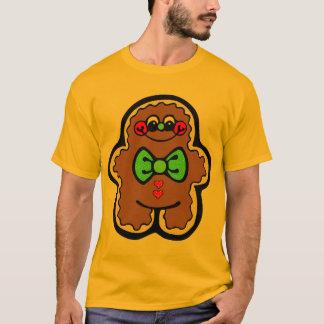 Skjorta - pepparkaksgubbe tshirts