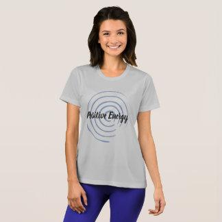 Skjortan för realitetenergiutslagsplatsen tee shirts