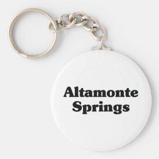Skjortor för Altamonte Springs klassiker t Nyckelringar