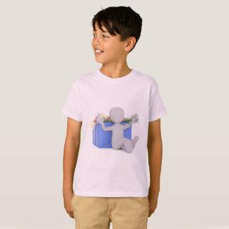 Skjortor för födelsedagfirande T T Shirt
