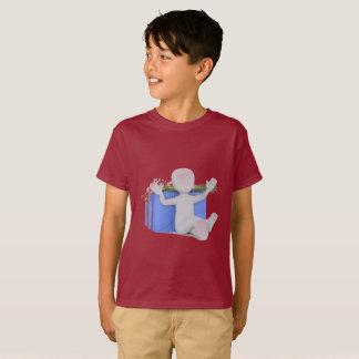 Skjortor för födelsedagfirande T T Shirts