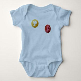 Skjortor för förtjänstdåligasida tee shirt