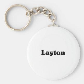 Skjortor för Layton klassiker t Nyckel Ringar