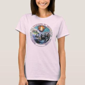 Skjortor för party för Glenn BeckTea Tshirts