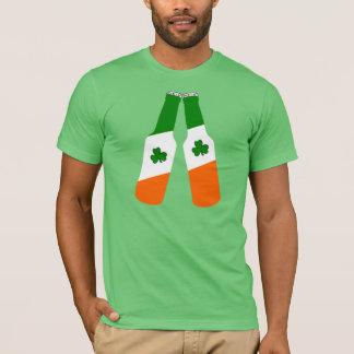 Skjortor för st patricks daytshirtirländare tshirts
