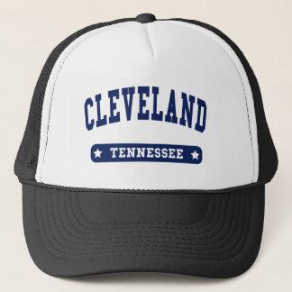 Skjortor för utslagsplats för Cleveland Ohio Keps