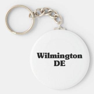 Skjortor för Wilmington klassiker t Nyckel Ring