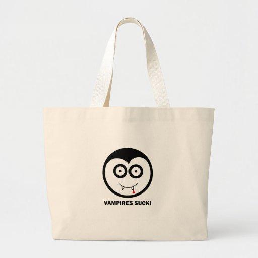 Skjortor och produkter för vampyr T Tote Bags