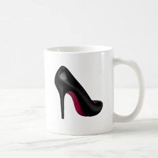 sko magenta kaffemugg